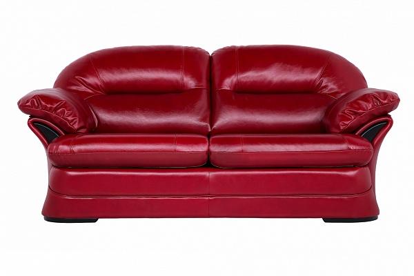 Диван Брюссель 3р Teraldi Dalia купить в городе Тольятти по цене от 71 600 руб. от мебельной фабрики Home Collection
